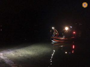 Uomo annega nella acque del fiume Adda: ancora sconosciute le cause della morte