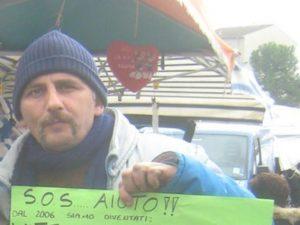 Chef morto nel camper a Milano: Mario Santilli, una vita dedicata alla solidarietà