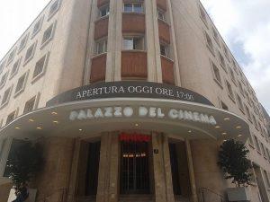 Milano, venerdì 8 settembre inaugura il Palazzo del cinema Anteo: film a 2,5 euro