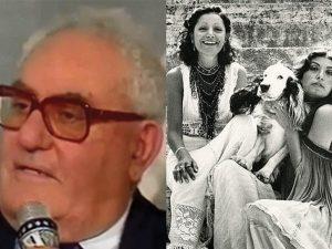 Morto il padre di Loredana Bertè e Mia Martini: da anni viveva nel Varesotto