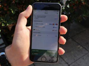 Trenord, da oggi abbonamenti e biglietti si pagano dallo smartphone senza carta di credito