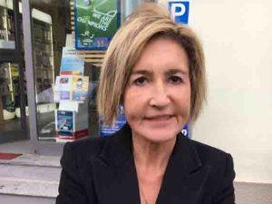 Rossella Marangoni, 50 anni (Facebook).