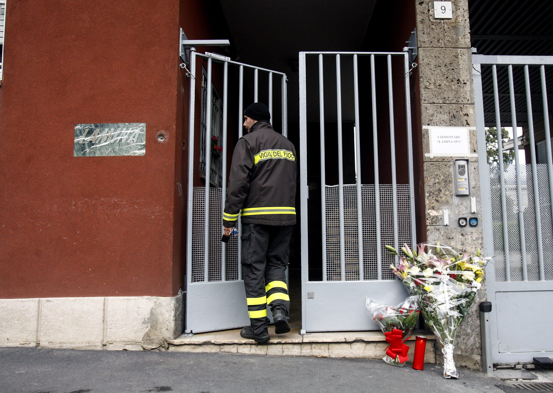 Strage sul lavoro domani a milano i funerali di uno dei for Lavoro a milano