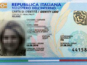 Ufficio Per Carta D Identità : Milano prenotazioni per la carta d identità elettronica radio