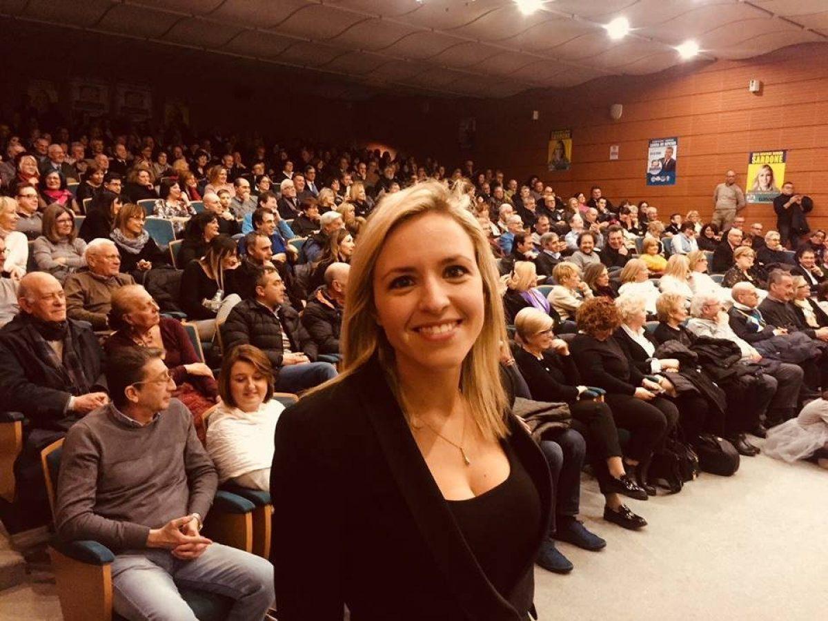 Silvia Sardone lascia Forza Italia: alle Regionali è stata la seconda più  votata