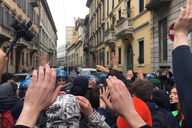 Milano, via libera della Statale a facoltà scientifiche in Expo