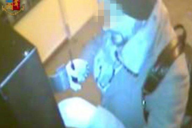 Milano: specializzati in furti in palestra, arrestati