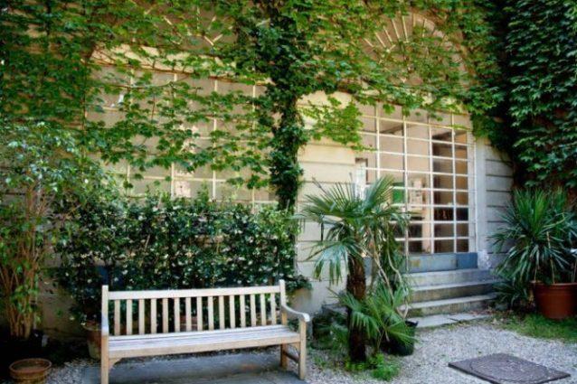Orto botanico di brera il fazzoletto di verde a milano