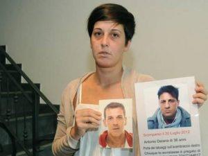 Preso il secondo killer di Antonio Deiana: ucciso e seppellito sotto una colata di cemento