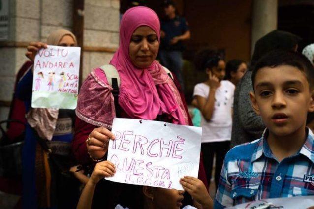 Fico interviene sul razzismo: bisogna chiedere scusa ai bambini di Lodi
