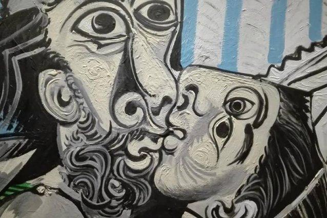 Picasso a Milano, già 90mila prenotati - Giornale di Sicilia