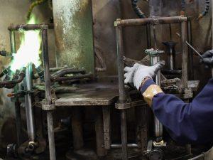 Coronavirus: 6mila lavoratori metalmeccanici coinvolti da fermi della produzione o altre limitazioni