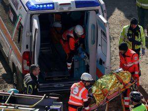 Tragedia sul lavoro a Castenedolo: operaio muore schiacciato