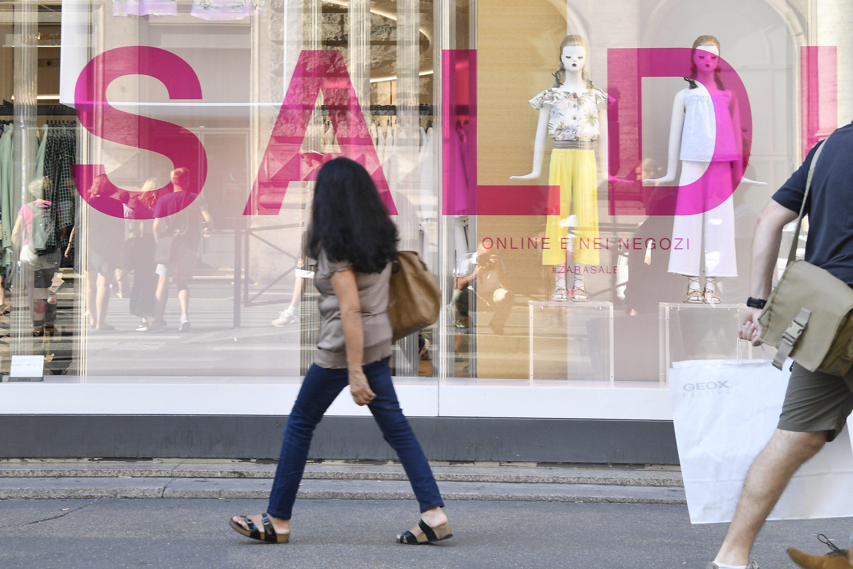 Calendario Saldi Estivi 2020.Saldi Estivi Milano 2019 Date E Consigli Per Lo Shopping