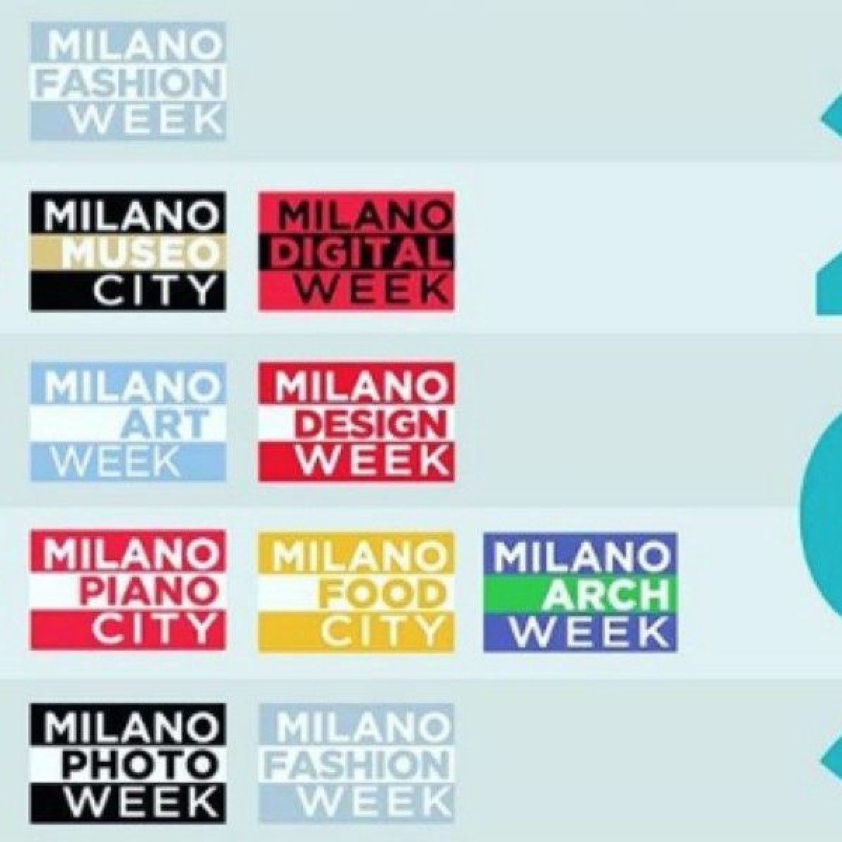 Calendario Alba Tramonto 2020.Milano L Agenda Per Il 2020 E Gia Piena Venti Week In