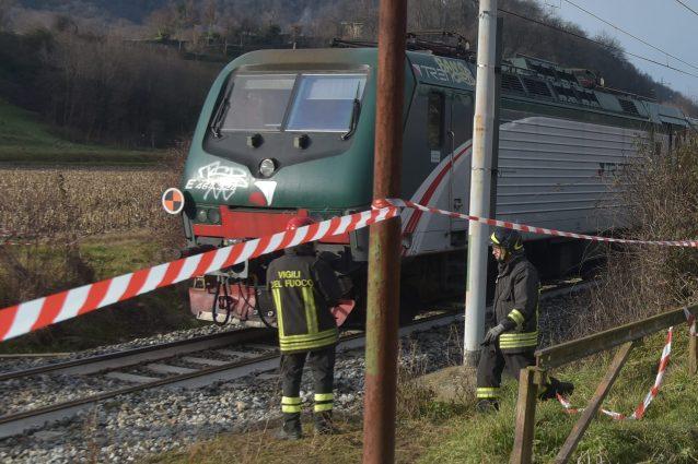 Lecco, incidente alla stazione di Osnago: uomo investito da