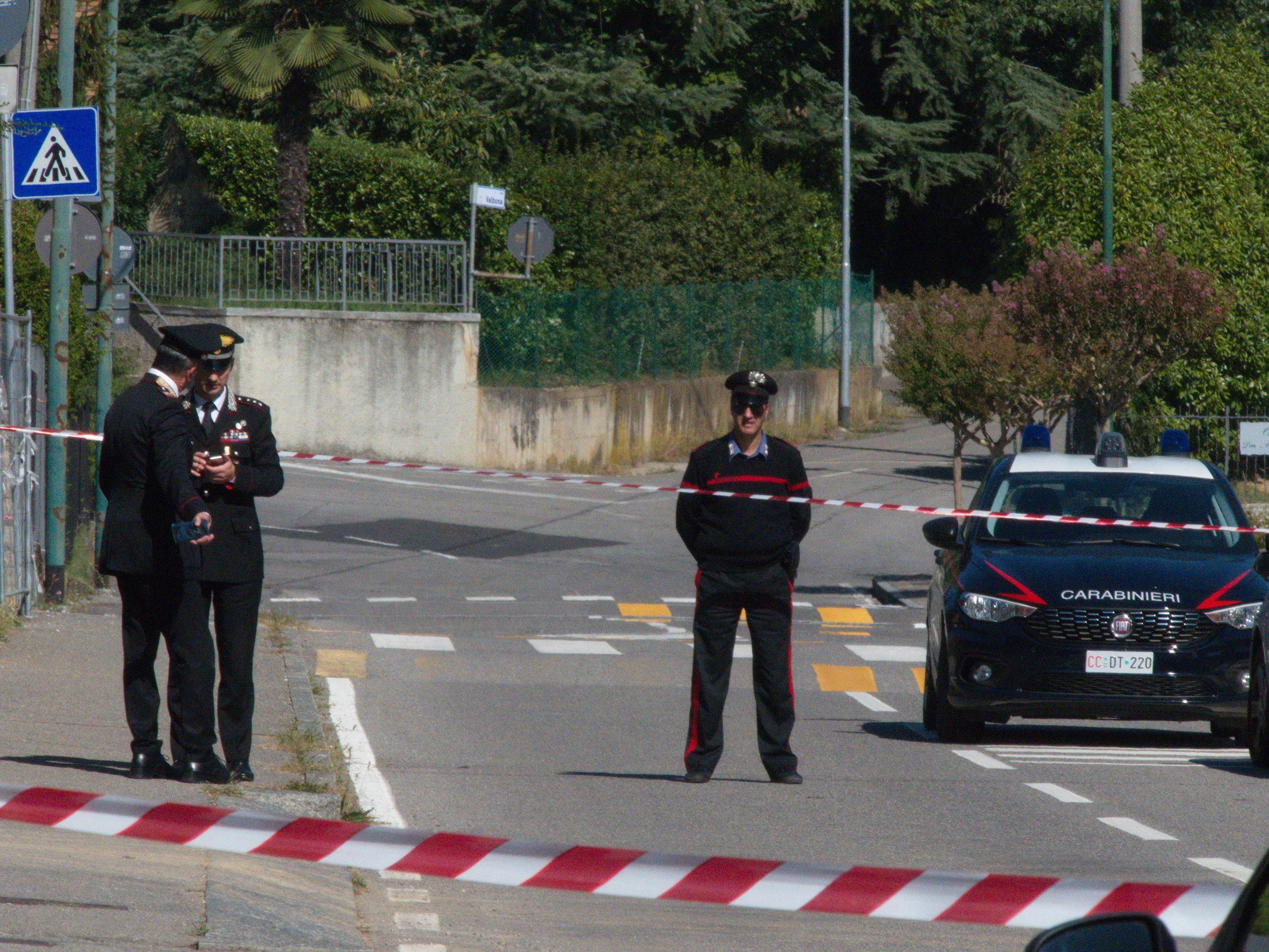 Milano, ragazzo trovato morto al parco delle Cave: si è suicidato