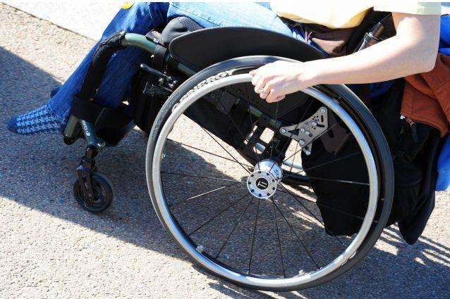 Disabili, in Lombardia migliaia di famiglie col fiato sospes