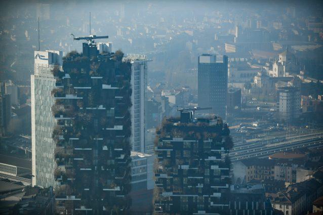 Emergenza smog, a Milano e in altre 8 province tornano i div