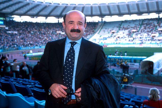 L'ex presidente del Napoli Giorgio Corbelli in carcere a Bre