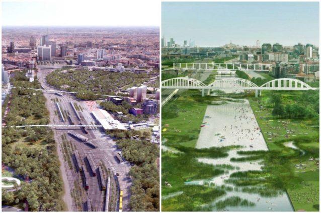 Scali ferroviari, come risorgeranno le 7 aree dismesse: in 1