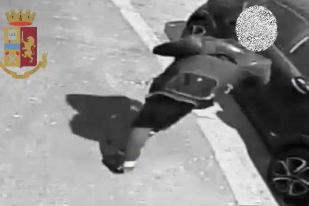 Milano, arrestato l'uomo che ha aggredito il 29enne in zona