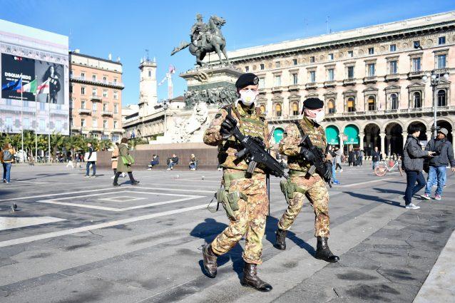 Coronavirus, danni enormi per l'economica di Milano: gravi perdite per taxi, hotel e locali