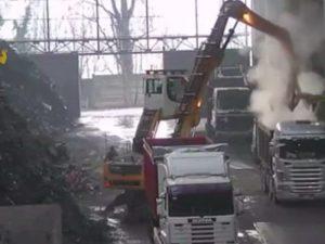 Montichiari, traffico di rifiuti illeciti: sotto sequestro l