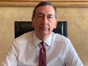"Coronavirus, sindaco Sala ai milanesi: ""Non correte nei supe"