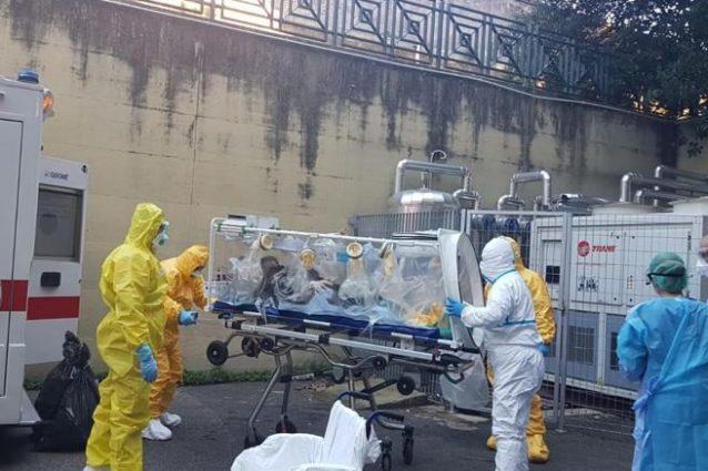 Coronavirus |  altri due contagiati |  una è la moglie del 38enne ricoverato a Codogno