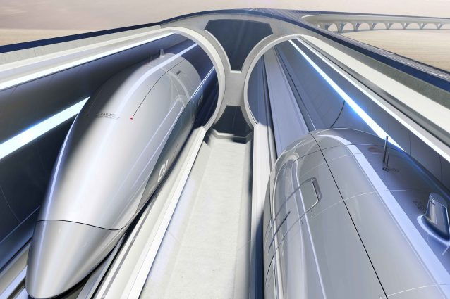 Milano, da Cadorna a Malpensa in 10 minuti con Hyperloop, il