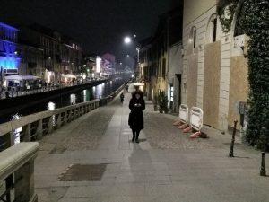 Coronavirus, l'emergenza cancella l'happy hour a Milano: Nav