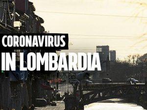 Coronavirus in Lombardia: 39415 casi e 5944 morti: 542 deces