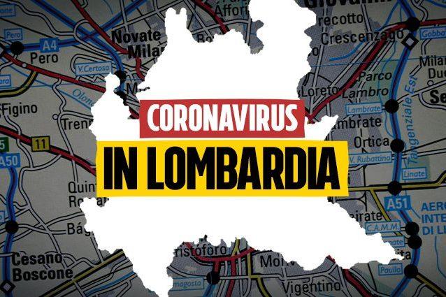 """Lombardia, contagi 53.414 da Coronavirus e 9.722 morti: """"Sia"""