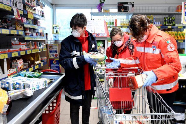 Coronavirus: Milano cerca alloggi per quarantena, da hotel a