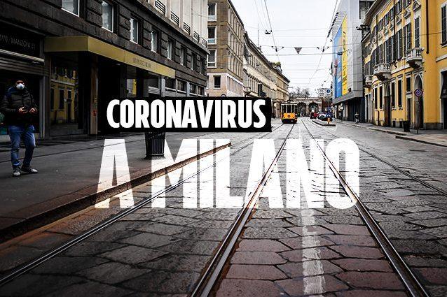 Nella prima settimana di aprile morti triplicati a Milano: o