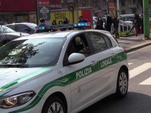 Brescia: rapina la fidanzata e la investe, arrestato pregiudicato di 45 anni