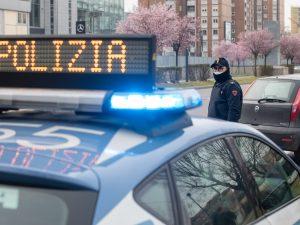 Milano, aumentano i controlli in vista della Pasqua: fermate