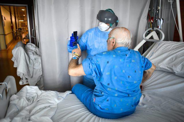 """Un'indagine medica svela i veri numeri dell'epidemia: """"In pr"""