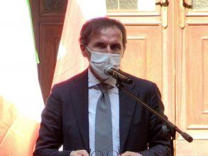 """Ministro Boccia alla Lombardia: """"Basta polemiche, il governo"""