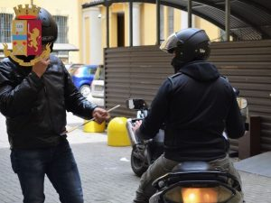A Milano con il lockdown la cocaina si consegna a domicilio: