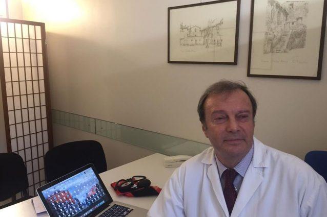 Bergamo, morto il medico Italo Nosari: era ricoverato per Co