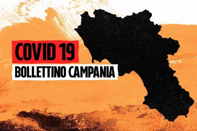 Coronavirus Campania: contagi e morti oggi 30 settembre, bollettino ufficiale