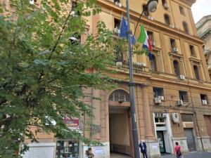 La Regione Campania cerca nuovi uffici da affittare: servono immobili per 50mila mq