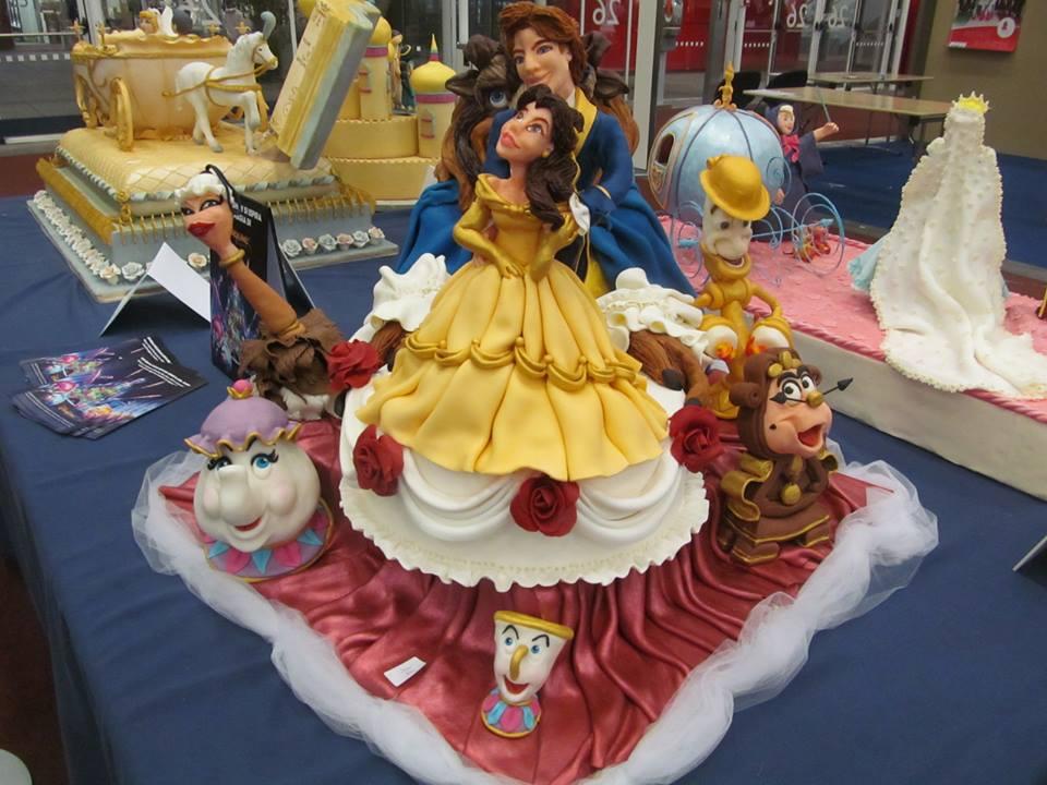 Cake design, dalla Campania la torta da record per Expo 2015