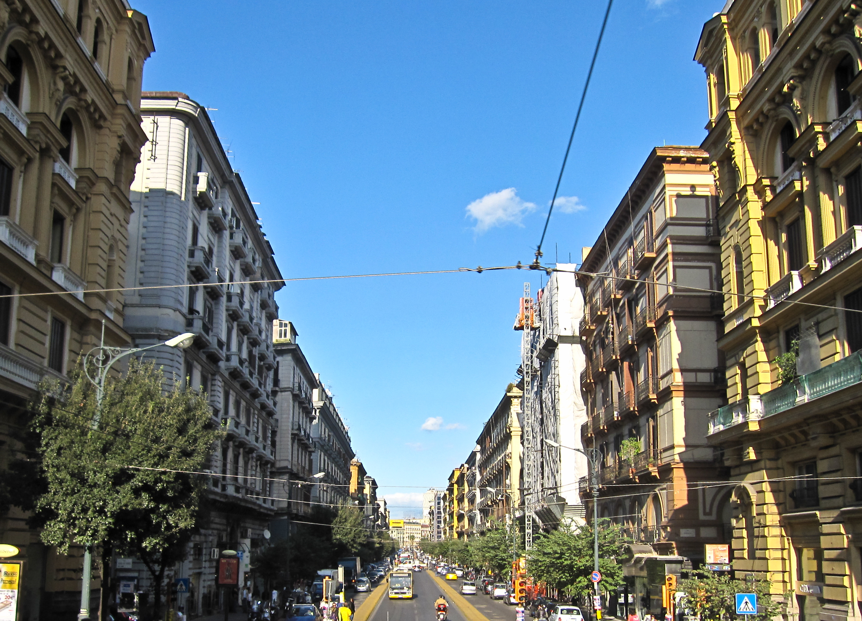 Hotel Centro Storico A Napoli