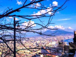 Meteo Napoli, a metà marzo è arrivata la primavera 2017