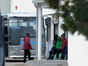 Mugnano, sequestrato centro di accoglienza migranti: documen
