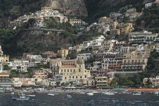 Bandiere blu 2015: ecco le spiagge della Campania premiate dalla Fee