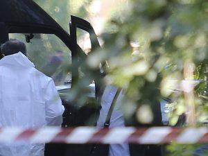Tragedia sul Matese, uomo muore schiacciato mentre taglia un